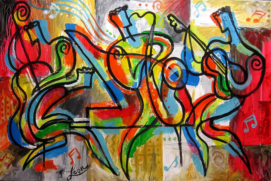 Afro-Cuban Jazz | La Guardia Blog